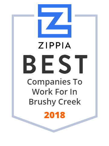 Best Companies To Work For In Brushy Creek, TX