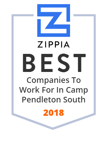 Best Companies To Work For In Camp Pendleton South, CA