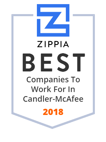 Best Companies To Work For In Candler-McAfee, GA