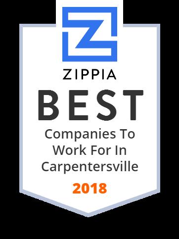Best Companies To Work For In Carpentersville, IL