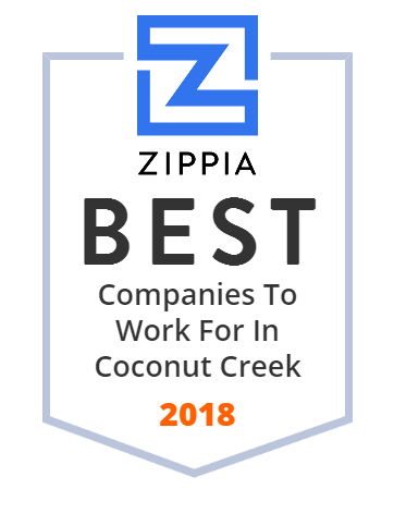 Best Companies To Work For In Coconut Creek, FL