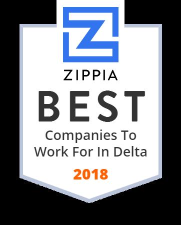 Best Companies To Work For In Delta, MI