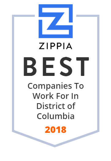 Best Companies To Work For In District of Columbia