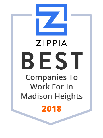 Best Companies To Work For In Madison Heights, VA