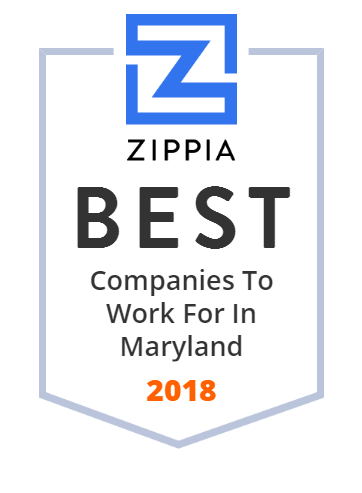 100 Best Companies To Work For In Maryland - Zippia