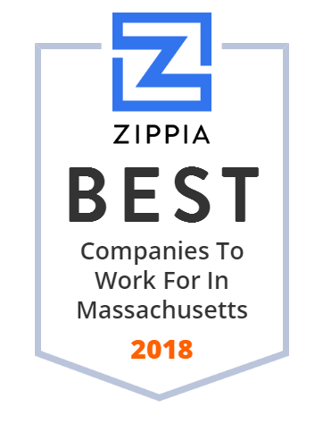 Best Companies To Work For In Massachusetts