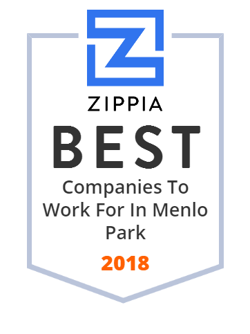 City of Menlo Park Zippia Award