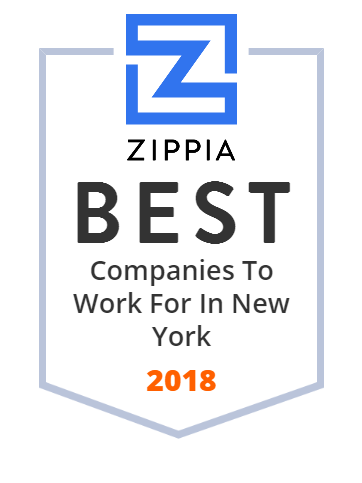 CA Technologies Zippia Award