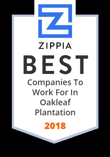Best Companies To Work For In Oakleaf Plantation, FL