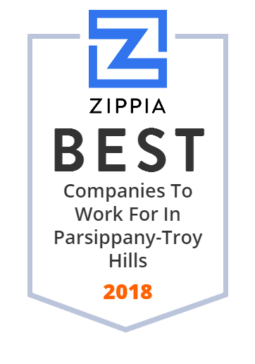 Best Companies To Work For In Parsippany-Troy Hills, NJ
