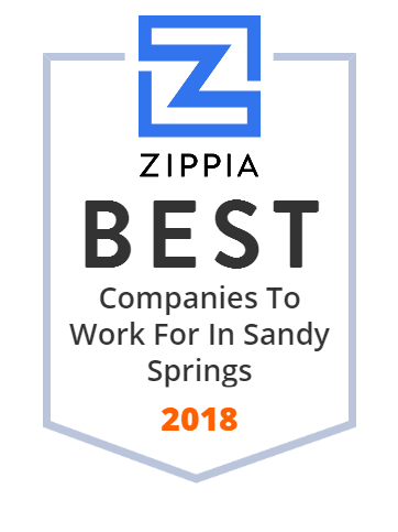 North Springs High School Zippia Award