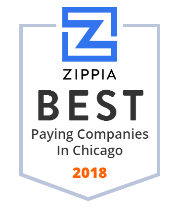 Mayer Brown Zippia Award