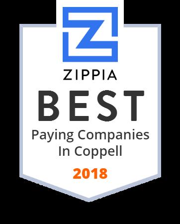Mannatech Zippia Award