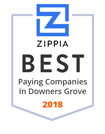 First Health Group Corp Zippia Award