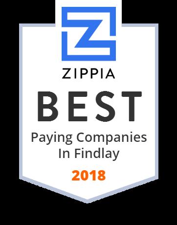 Blanchard Valley Health System Zippia Award