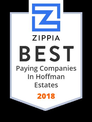 K L & C Inc Zippia Award
