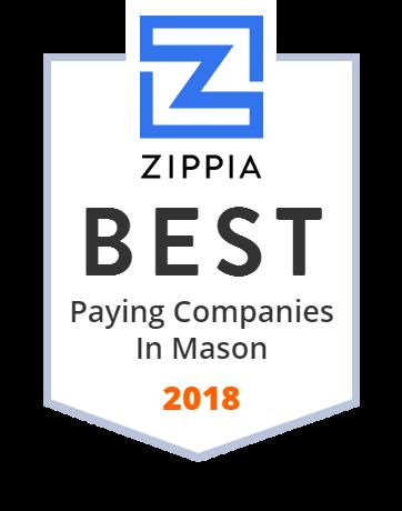 Cintas Zippia Award