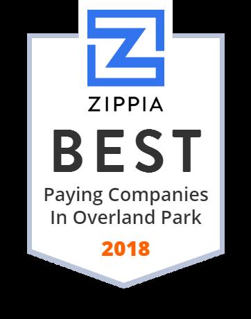 Sprint Zippia Award
