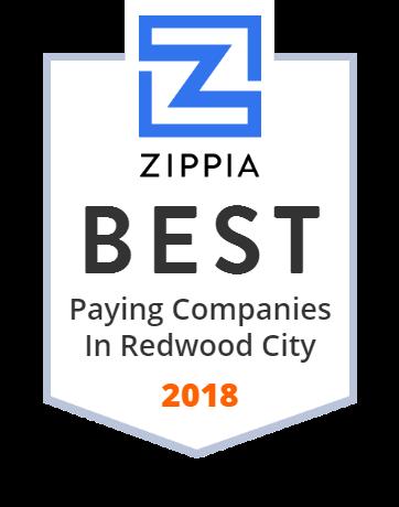 Equinix Zippia Award