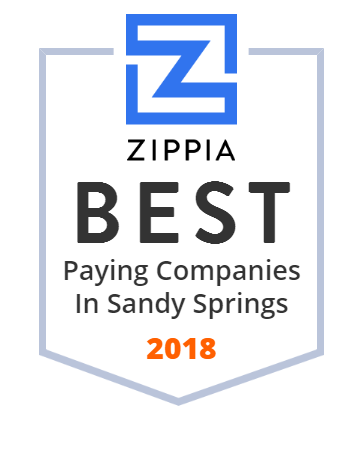 Byers Engineering Zippia Award
