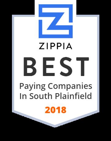 G&W Laboratories Zippia Award