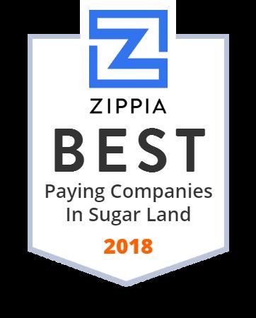 Schlumberger Zippia Award