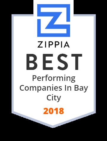 MCI Insurance Zippia Award
