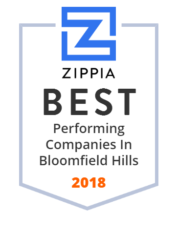 Penske Automotive Group Zippia Award