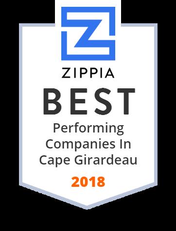 SEMO Box Co Zippia Award