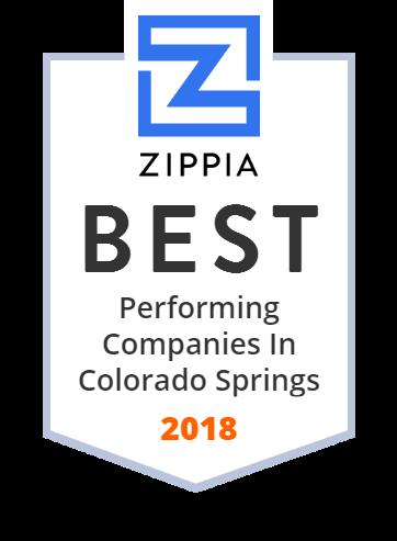 Western Services Zippia Award