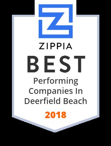 BrandsMart USA Zippia Award