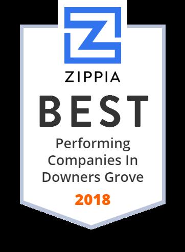 Advocate Health Care Zippia Award