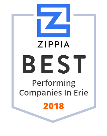 Pyramid Industries Inc Zippia Award
