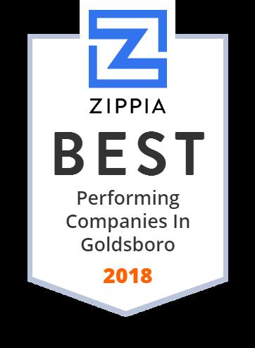 STRICKLAND INSURANCE BROKERS Zippia Award