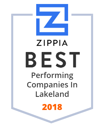 Saddle Creek Logistics Services Zippia Award