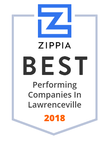 Exterior Fence Build Zippia Award