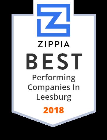 Loudoun County Zippia Award