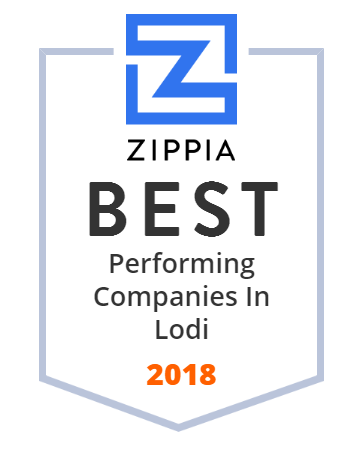 Tiger Lines Zippia Award