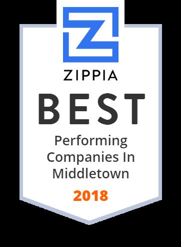 KVH Industries Zippia Award