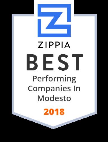 Central Valley Auto Zippia Award