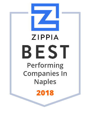 a la mode Zippia Award