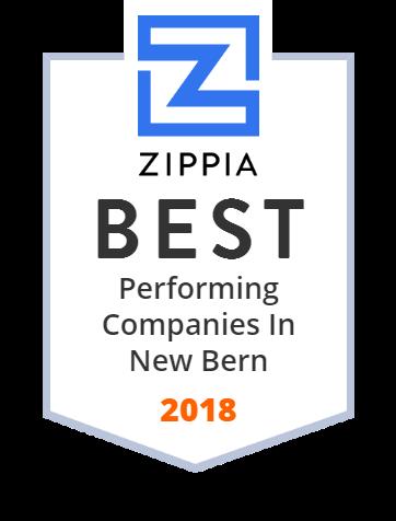 SOS Global Express Zippia Award