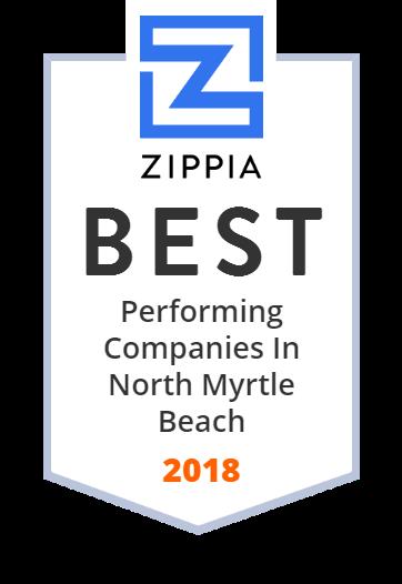 Boulineau's Zippia Award