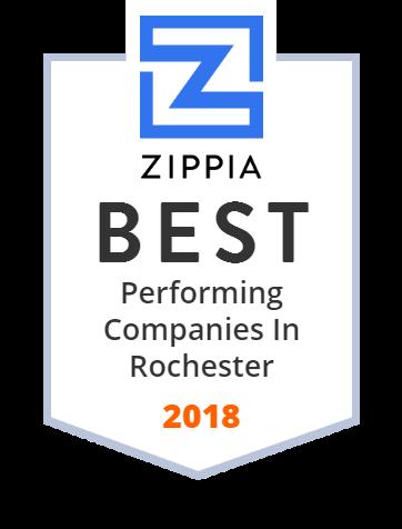 Home Properties Zippia Award