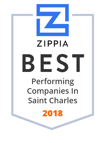 STC Park District Zippia Award