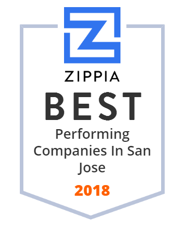 Broadcom Zippia Award