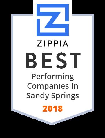Morrison Healthcare Zippia Award