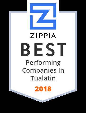 Azimuth Communications Zippia Award
