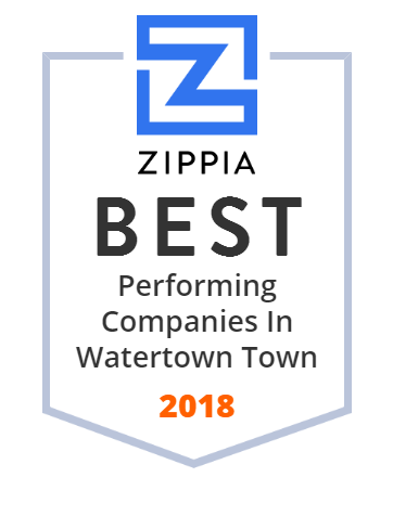 United Electric Controls Zippia Award