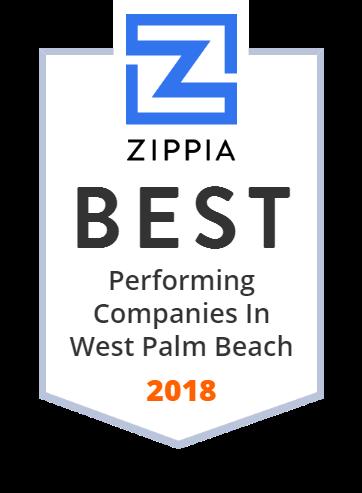 Ocwen Financial Zippia Award